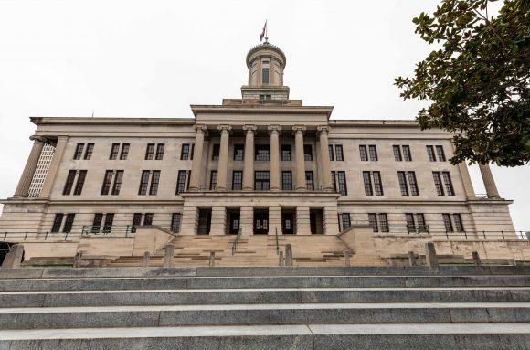 State launches $180M public-private pilot program for welfare services